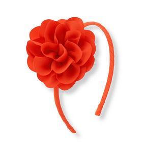 Flower Corsage Headband