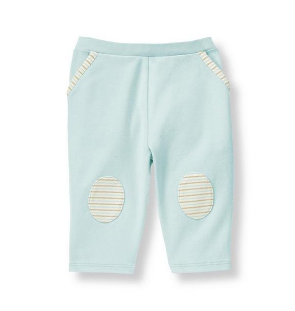 Pocket Pant