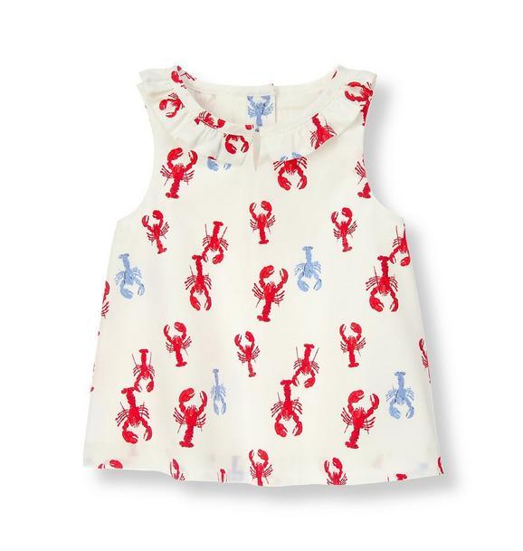 Lobster Top