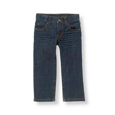 Denim Classic Jean at JanieandJack