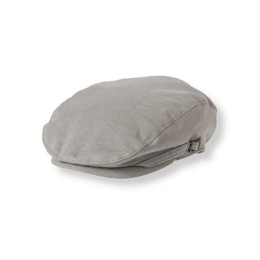 Aviator Grey Oxford Cap at JanieandJack