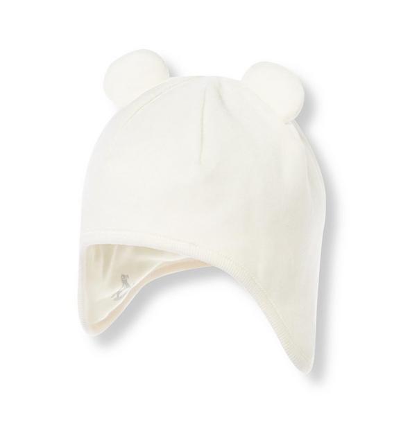 Velour Hat