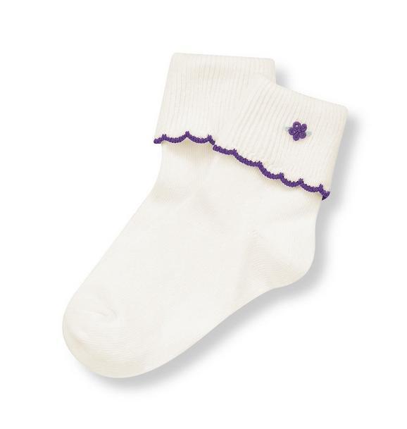 Blossom Sock