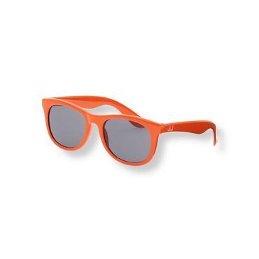 Boys Sunny Coral Classic Sunglasses at JanieandJack