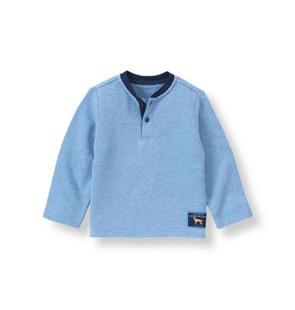 Terry Henley Pullover