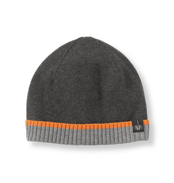 Colorblock Sweater Hat