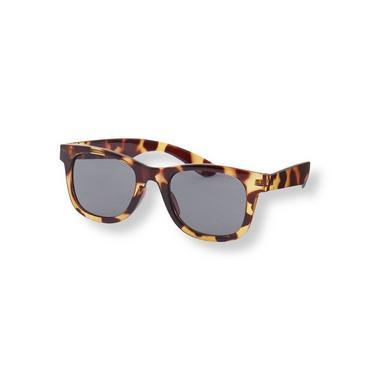Boys Tortoise Tortoise Sunglasses at JanieandJack
