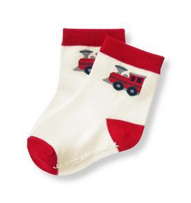 Locomotive Sock