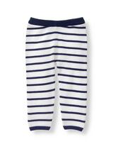 Striped Sweater Pant