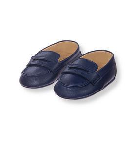 Crib Loafer