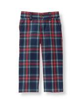Tartan Suit Trouser