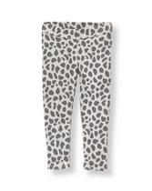 Cheetah Jacquard Pant
