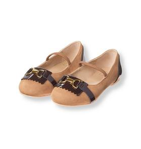 Tassel Ballet Flat