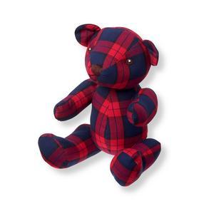 Plush Bear Toy