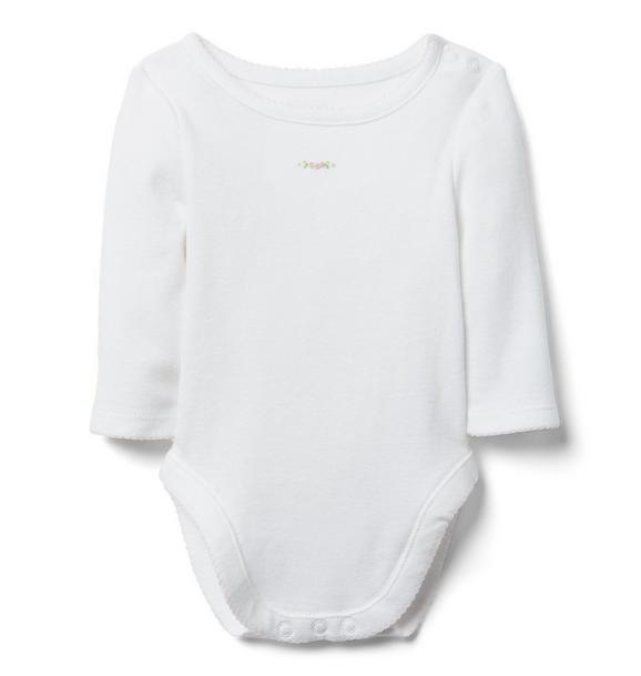 Newborn Bodysuit