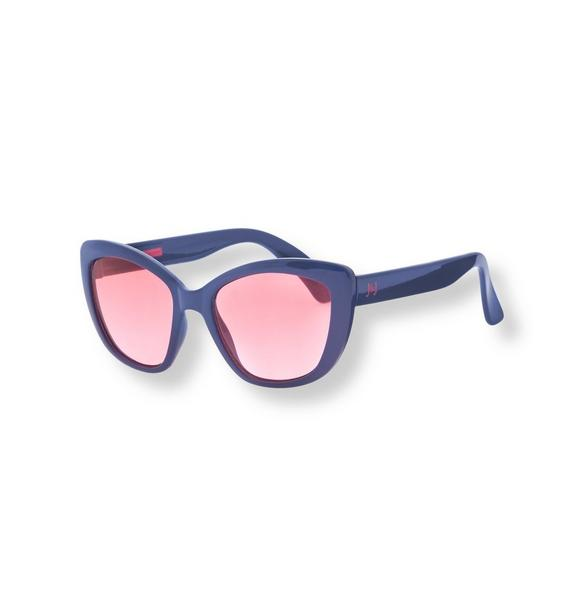 Rose-Tinted Sunglasses