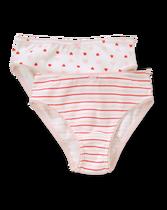 Valentine Underwear 2-Pack