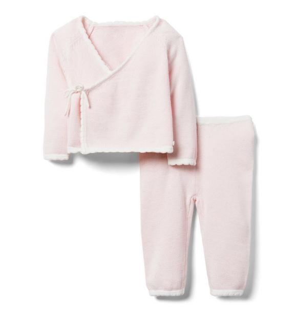 Newborn Sweater Gift Set