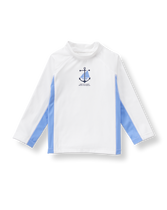 Seafaring Rash Guard