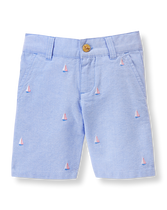 Sailboat Short