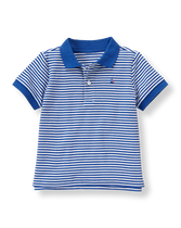 Sailboat Polo Shirt