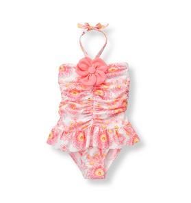 Paisley Swimsuit