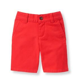 Twill Short