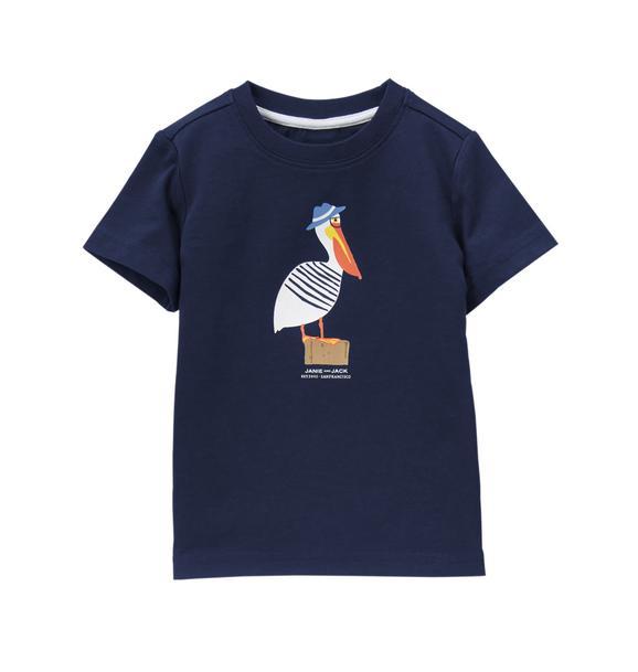 Pelican Tee