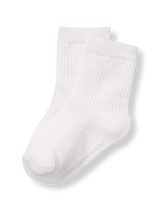 Ribbed Sock