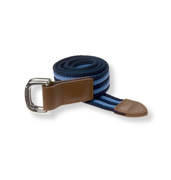 Striped Belt