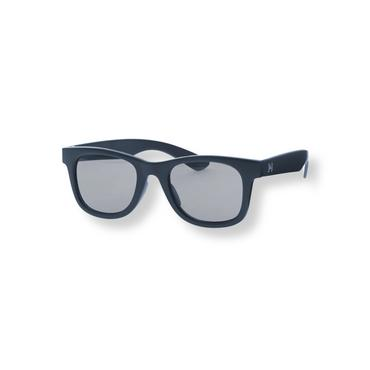 Boys Navy Classic Sunglasses at JanieandJack