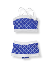 Rope 2-Piece Swimsuit