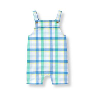 Checked Shortall