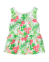 Tropical  Top