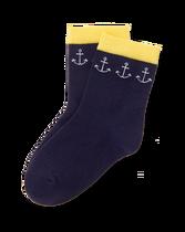 Anchor Sock