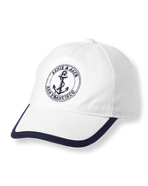 Anchor Cap