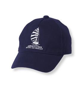 Sailboat Cap