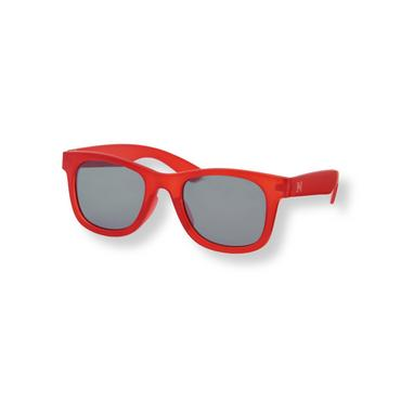 Baby Boy Frosted Red Sunglasses at JanieandJack