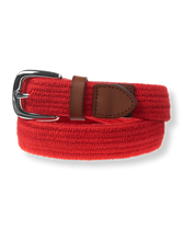 Braided Stretch Belt