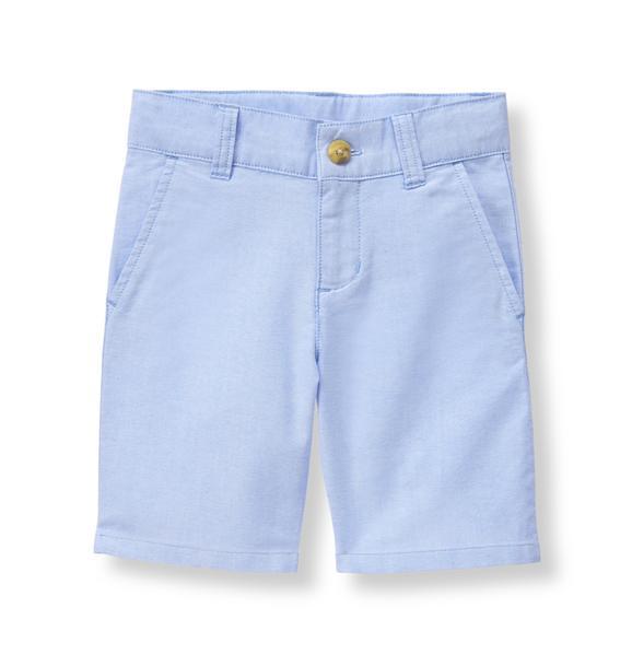 Oxford Short