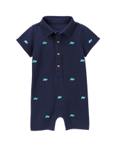 Turtle Polo 1-Piece