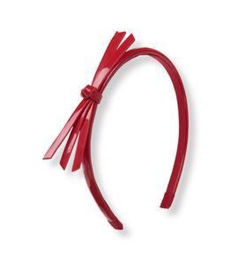 Fringe Bow Headband