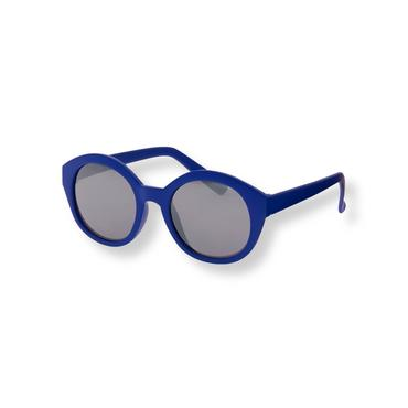Baby Girl True Blue Sunglasses at JanieandJack