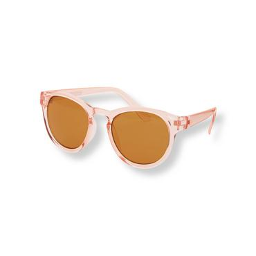 Baby Girl Clear Rose Sunglasses at JanieandJack