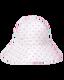 Swiss Dot Sun Hat