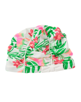 Tropical Swim Cap