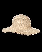 Straw Blend Hat