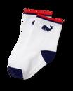 Whale Sock