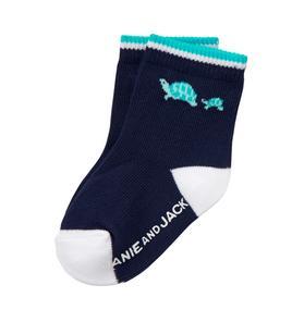 Turtle Sock