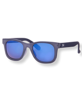 Mirrored Sunglasses